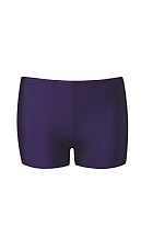 Aaaa112133-Event Square Leg Swimtrunk